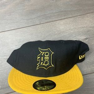 New Era MLB Hat!
